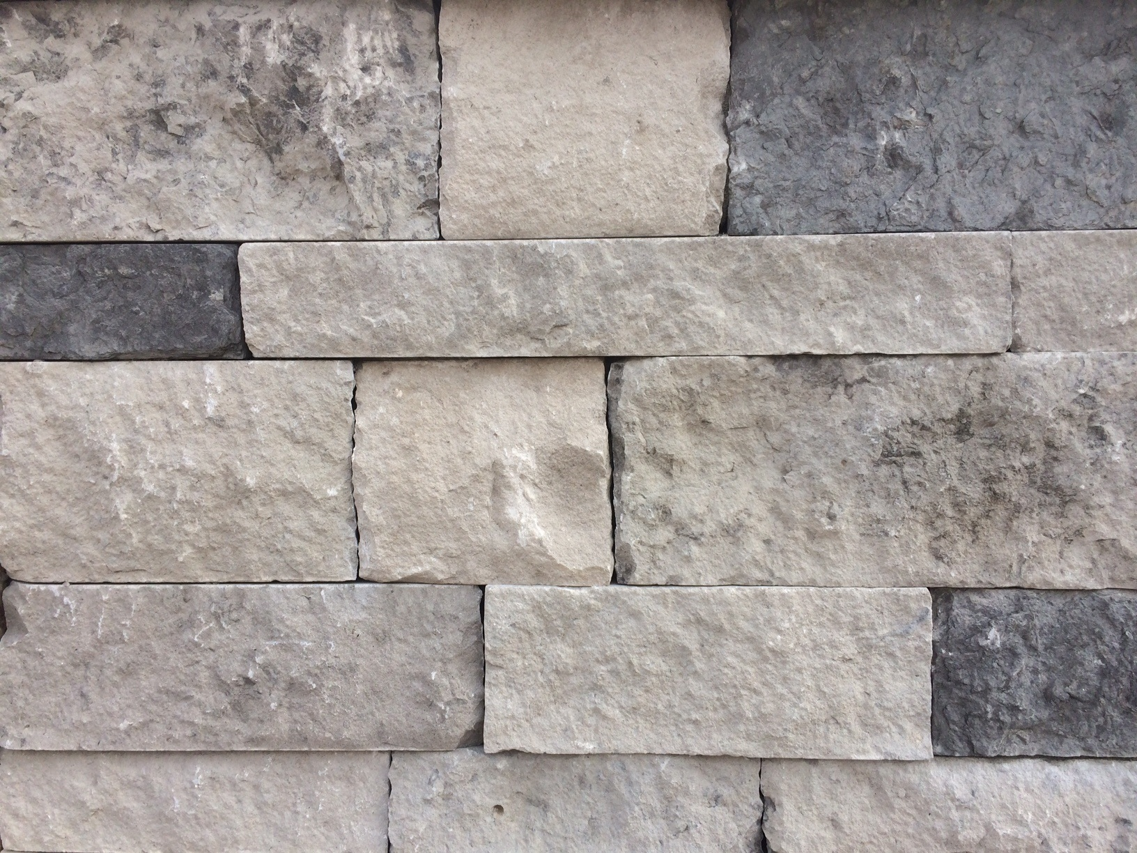 Limestone telluride stone - Covering brick fireplace with tile ...