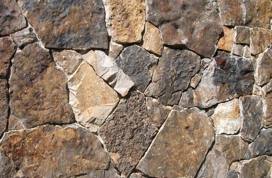 Telluride Gold 174 Full Stone Veneer Telluride Stone