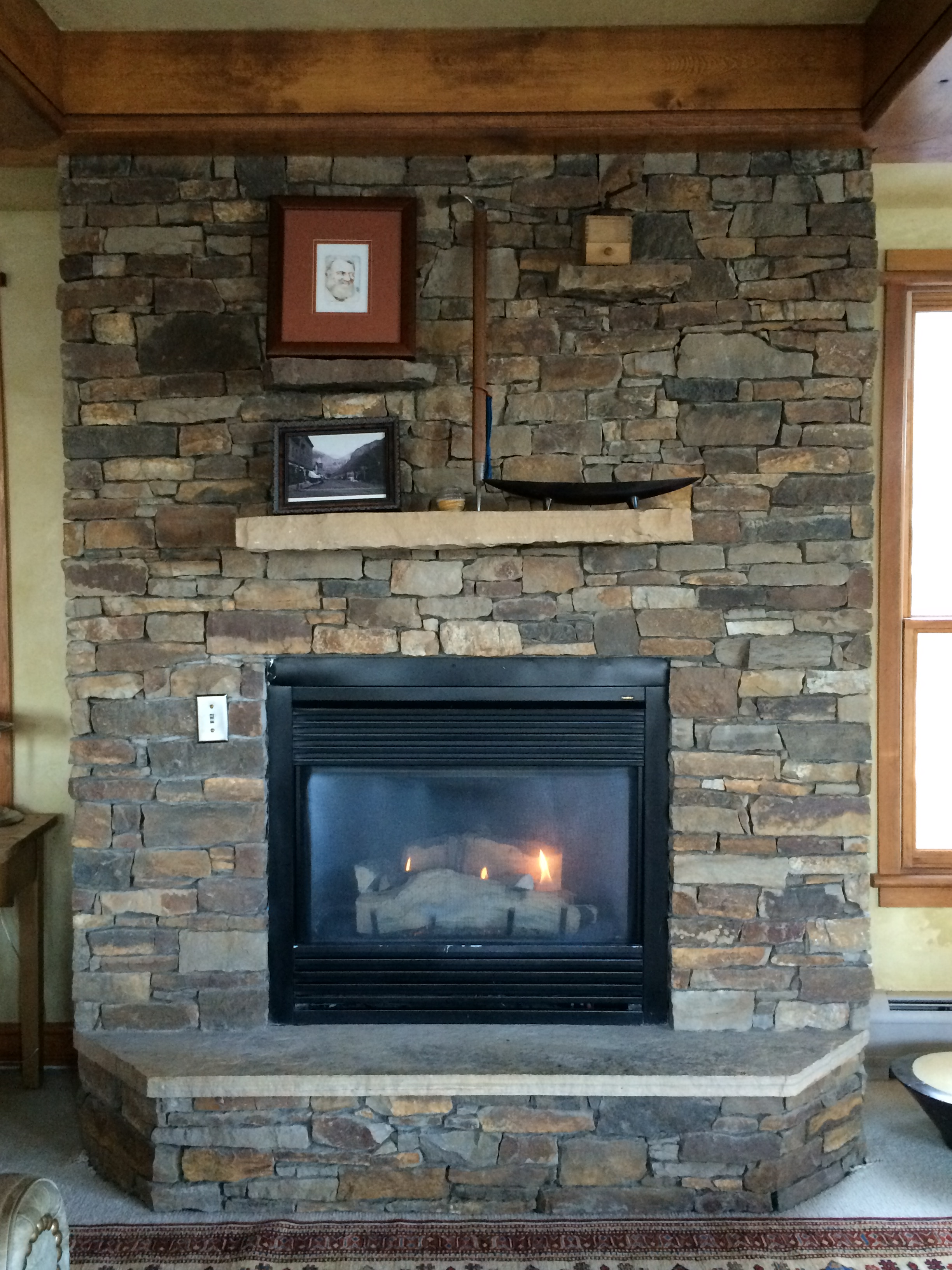 Other Stone Projects | Telluride Stone
