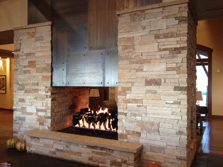 El Dorado Fireplace1