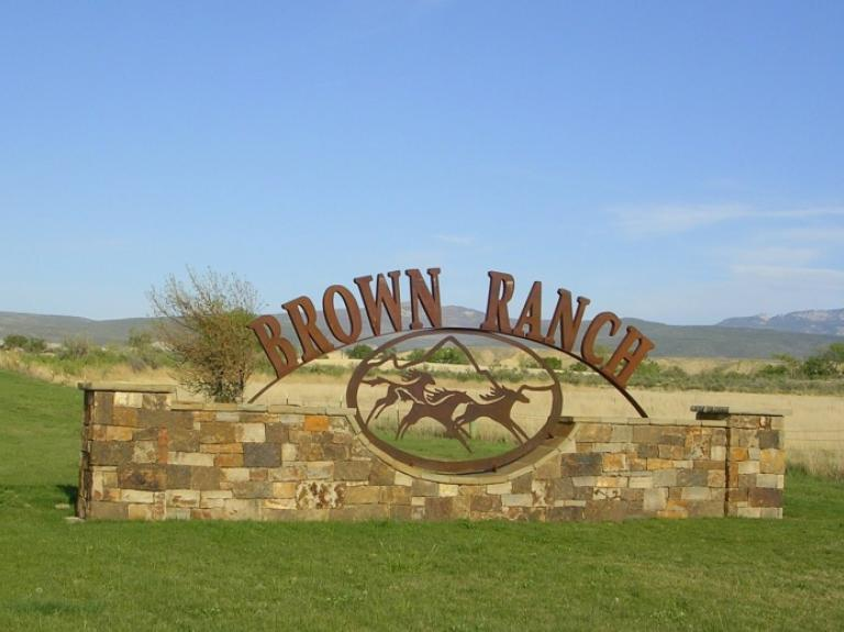 Brown Ranch