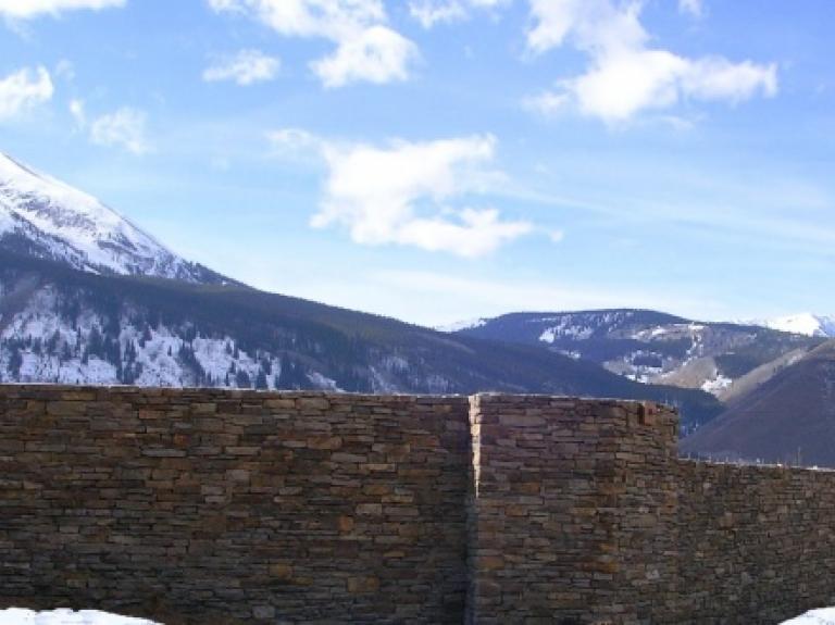 Anasazi Slivers Full Stone Veneer