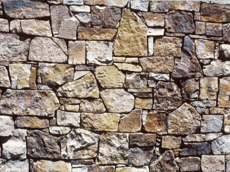 Aspen Blend Full Stone Veneer