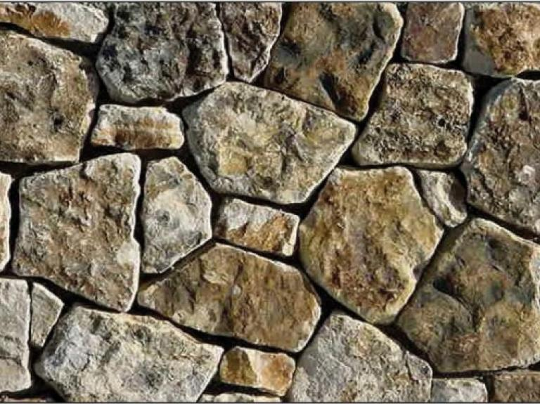 Beaver Creek Tumbled Full Stone Veneer