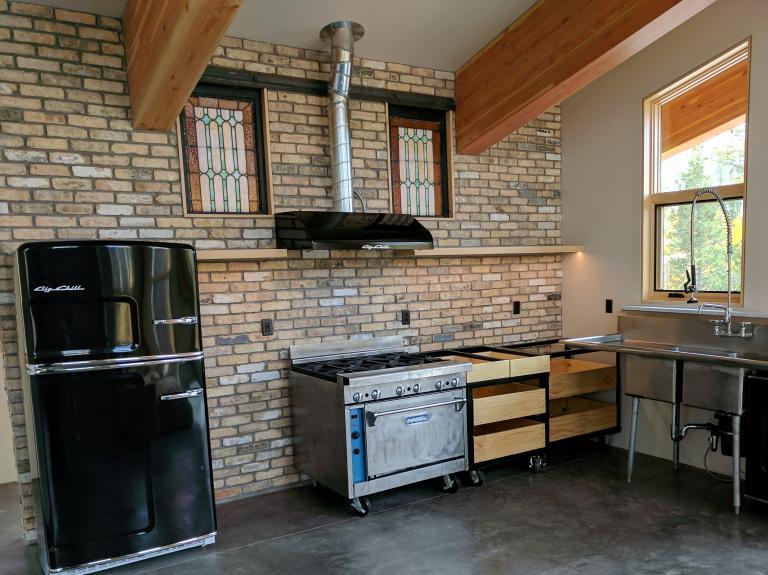 Germantown Kitchen