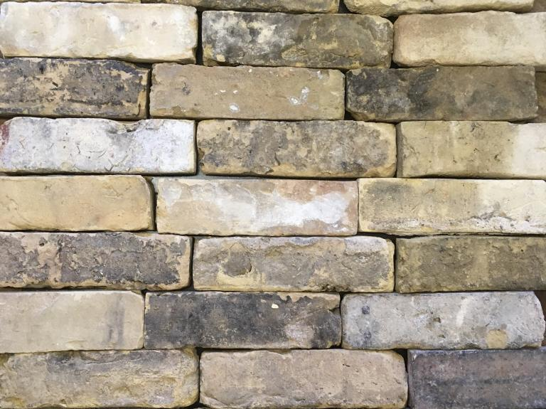 Germantown (Reclaimed Brick)