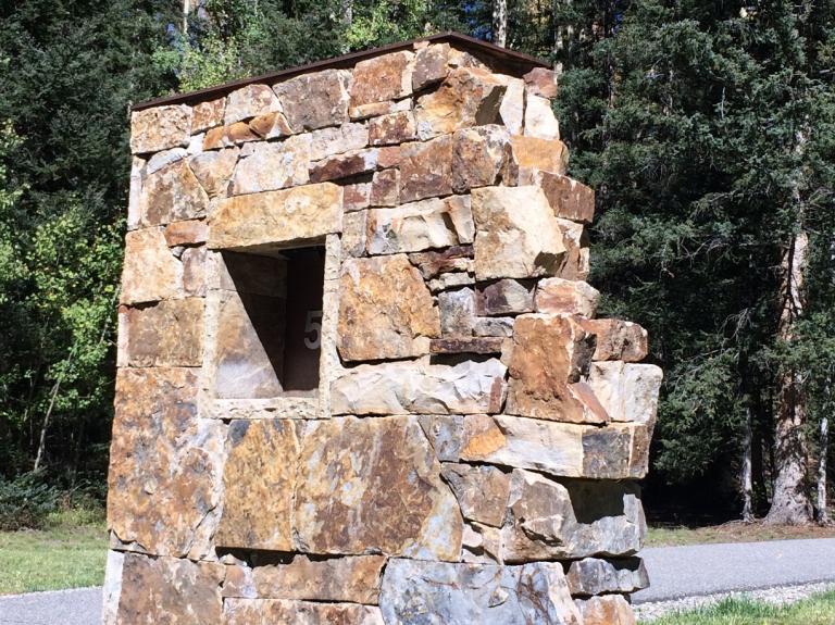 Goldstone Blocky - Telluride