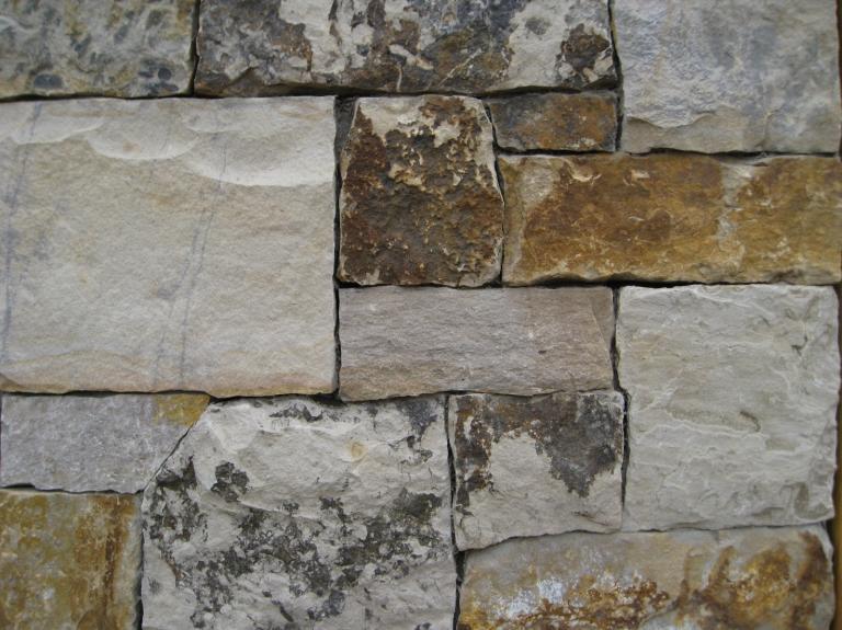Greystone Detail