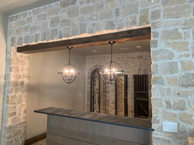 Ascona Inside