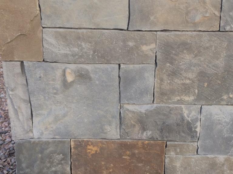 Mountain Ash Panel
