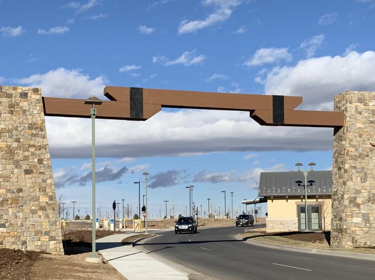 Northstar Gates