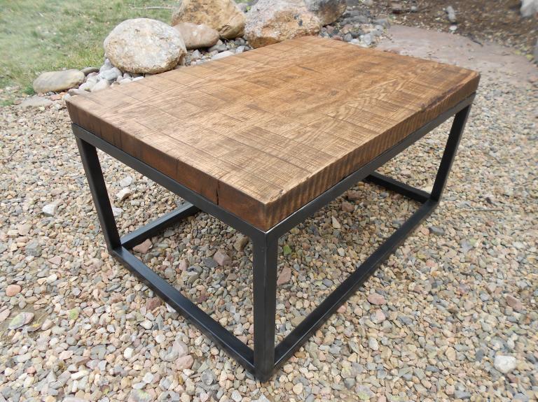 Table Threshing Floor
