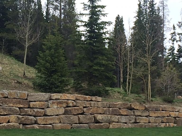 Telluride Gold Medium Winter Park