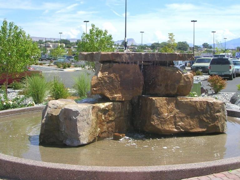 Boulder Large Grand Junction
