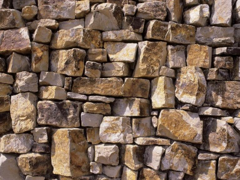 Goldstone Full Stone Veneer