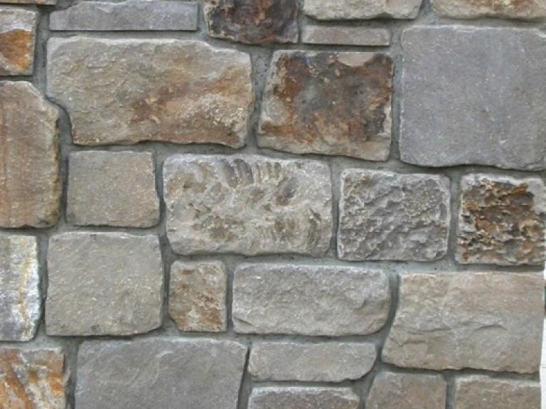 Greystone Tumbled