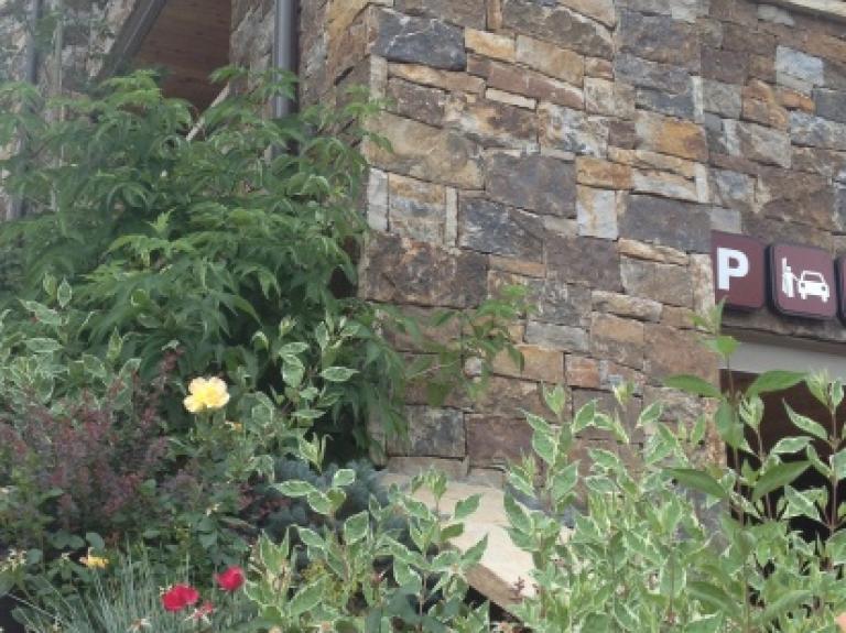 Highlands Full Stone Veneer
