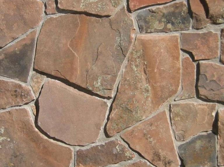 Mesa Moss Thin Stone Veneer