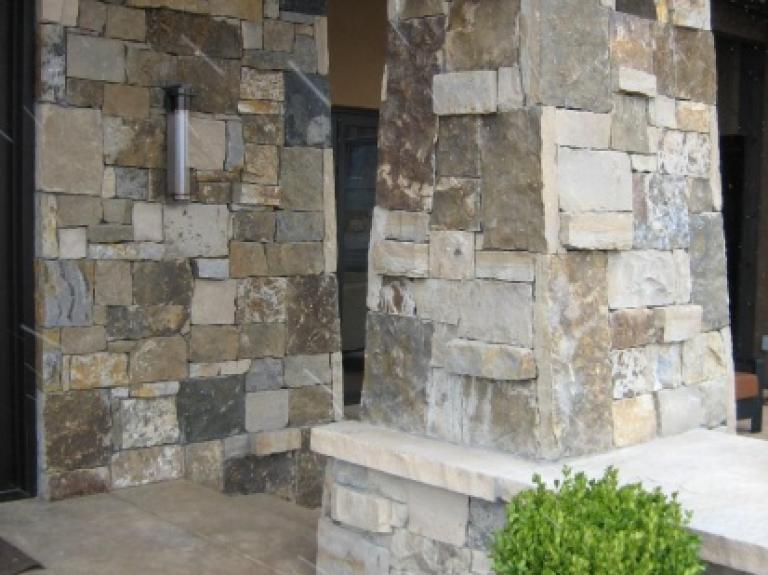 Rico Stack Full Stone Veneer