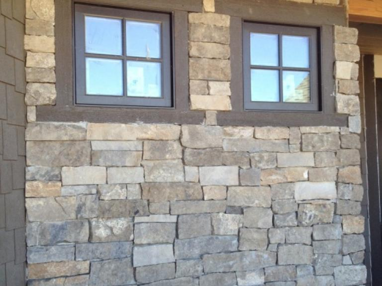 Sagebrush Thin Stone Veneer