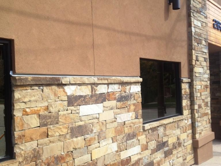 Santa Fe Ledge Thin Stone Veneer