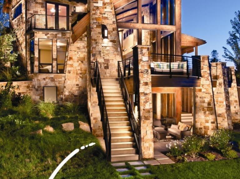 Sebastian Sawn Woodley Architecture